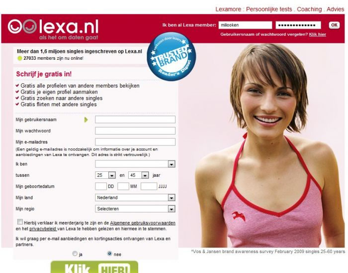 beste dating site Haarlem