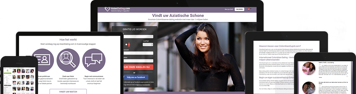 Wat zijn de gratis online dating sites