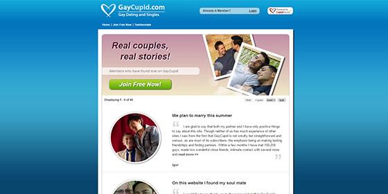 Online Dating Profielen die opvallen