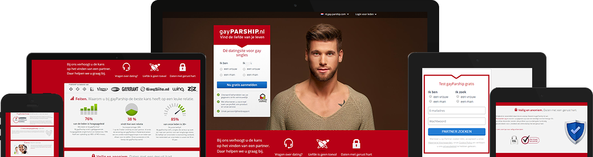 Beste gratis gay dating website