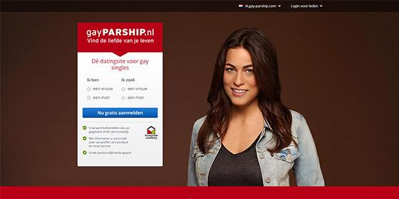 gayparship