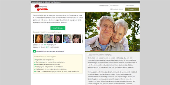 Dating en vriendschap sites UK