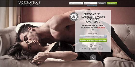 De beste Europese dating sites