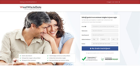 gratis beste dating sites 2016